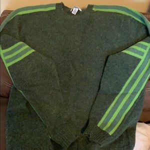 Old Navy, Wool Sweater